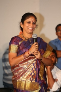 Padmaja Mamidipally @ Nayaki Movie Teaser Launch Stills
