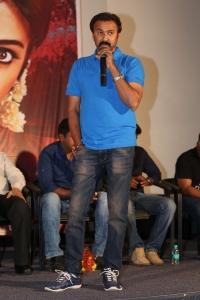 Director Govi @ Nayaki Movie Teaser Launch Stills
