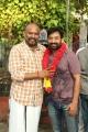 Aravind Akash @ Venkat Prabhu's Chennai 28 Part 2 Movie Pooja Stills