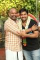 Shiva @ Venkat Prabhu's Chennai 28 Part 2 Movie Pooja Stills