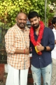 Mahat Raghavendra @ Venkat Prabhu's Chennai 28 Part 2 Movie Pooja Stills