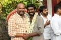 Vijay Vasanth @ Venkat Prabhu's Chennai 28 Part 2 Movie Pooja Stills