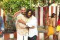 Stunt Silva @ Venkat Prabhu's Chennai 28 Part 2 Movie Pooja Stills