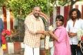 Vasuki Bhaskar @ Venkat Prabhu's Chennai 28 Part 2 Movie Pooja Stills