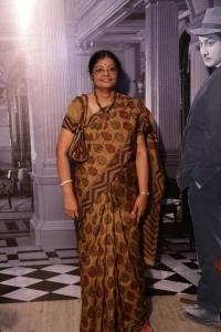 Pushpa Kandaswamy @ Celebrating a pioneer, a path breaking film maker Veena S Balachander Event Stills