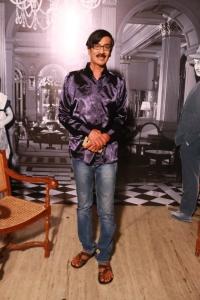 Manobala @ Celebrating a pioneer, a path breaking film maker Veena S Balachander Event Stills
