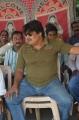 Mansoor Ali Khan @ Anda Man Movie Launch Photos