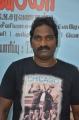 Director GM Saravanapandi @ Jennifer Karuppaiya Movie Team Interview Photos