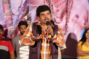 Sampoornesh Babu @ Kobbari Matta Movie Teaser Launch Stills