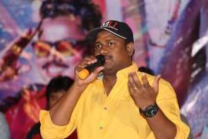 Rupak Ronaldson @ Kobbari Matta Movie Teaser Launch Stills