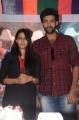 Niharika Konidela, Varun Tej @ Oka Manasu Vijayotsavam at Chiranjeevi Blood Bank Photos