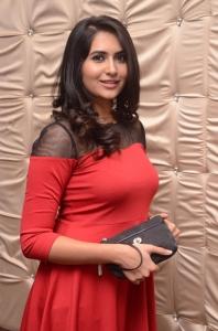 Actress Vyoma Nandi Stills @ Marala Telupana Priya Audio Release