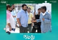 Mohanlal, Chandra Sekhar Yeleti @ Namadhu Movie Working Stills