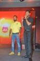 Prabhu Deva @ TUTI Patriots Anthem Launch Stills