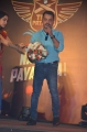 Editor Anthony @ TUTI Patriots Anthem Launch Stills