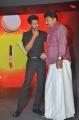 Prabhu Deva, Dr Kumaran @ TUTI Patriots Anthem Launch Stills