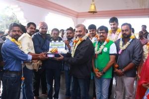Brindhavanam Tamil Movie Poojai Stills