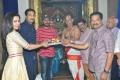 Gopichand Sampath Nandi Movie Opening Stills