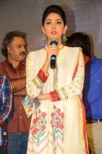 Priyanka Bhardwaj @ Mister 420 Movie Audio Launch Stills