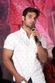 Actor Aadi @ Chuttalabbayi Movie Platinum Disc Function Stills