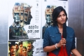 Actress Dhansika @ Kuttrame Thandanai Movie Special Show Stills