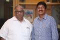 BVSN Prasad, G.Nageswara Reddy @ Intlo Deyyam Nakem Bhayam Song Launch at Radio Mirchi Photos