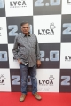 Writer Jeyamohan @ 2.0 First Look Launch Stills