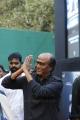 Actor Rajinikanth @ 2.0 First Look Launch Stills