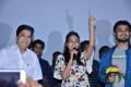 Nandita, Nikhil @ Ekkadiki Pothavu Chinnavada Success Tour @ Anakapalli Photos