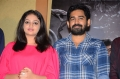 Arundathi Nair, Vijay Antony @ Bethaludu Success Meet Stills
