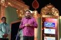 Ishari K Ganesh @ Chennaiyil Thiruvaiyaru Season 12 Inauguration Stills
