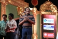 P Bharathiraja @ Chennaiyil Thiruvaiyaru Season 12 Inauguration Stills