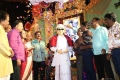 MGR Wax sculpture @ Chennaiyil Thiruvaiyaru Season 12 Inauguration Stills