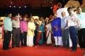 M. S. Subbulakshmi Wax sculpture @ Chennaiyil Thiruvaiyaru Season 12 Inauguration Stills