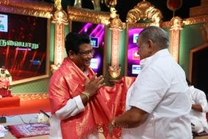 Thirupampuram T.S.H.Ramanathan Nadhaswaram @ Chennaiyil Thiruvaiyaru Season 12 - Day 1 Event Stills