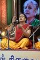 Vocal S.Aishwarya @ Chennaiyil Thiruvaiyaru Season 12 ( Day 2) Stills