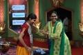 Singer Aishwarya @ Chennaiyil Thiruvaiyaru Season 12 ( Day 2) Stills
