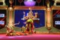 Shubhavadhana Chandramohan @ Chennaiyil Thiruvaiyaru Season 12 ( Day 2) Stills