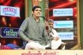 Singer Sikkil Gurucharan Vocal @ Chennaiyil Thiruvaiyaru Season 12 - Day 5 Pictures