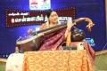 Revathy Krishna Veena @ Chennaiyil Thiruvaiyaru Season 12 - Day 5 Pictures