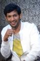 Actor Vishal Krishna Images @ Okkadochadu Movie Promotions