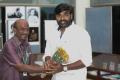 Iraivi hero Vijay Sethupathi @ 14th Chennai International Film Festival Stills