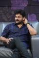 Megastar Chiranjeevi Interview Stills about Khaidi No.150