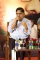 Producer Allu Aravind @ Khaidi No.150 Movie Press Meet Stills