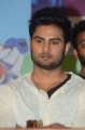 Sudheer Babu @ Swachh Hyderabad Cricket Match 2017 Press Meet Stills