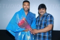Jayam Ravi, Kamala Cinemas Owner CT Ganesan @ Bogan Success Celebration Stills