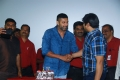 Actor Jayam Ravi @ Bogan Success Celebration @ Kamala Cinemas Stills