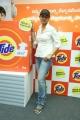 Actress Namrata launches New Tide Plus at Big Bazaar Stills