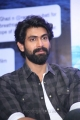 Hero Rana Daggubati @ Ghazi Movie Success Meet Stills