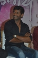 Actor Vishal @ Oru Kanavu Pola Movie Audio Launch Stills